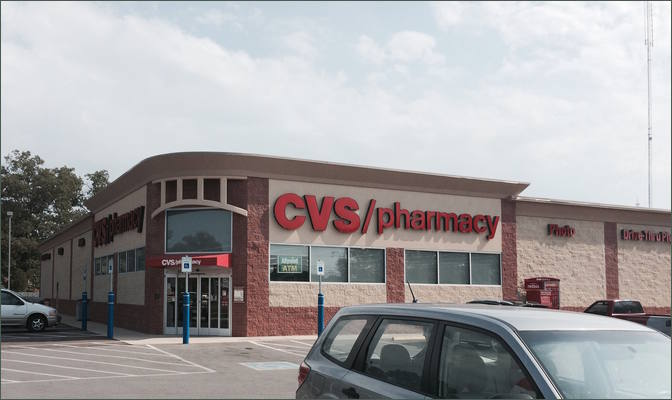 CVS-Savannah