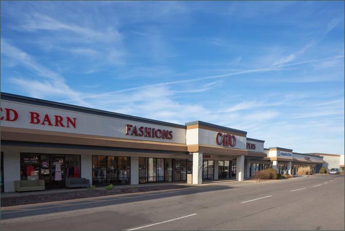 VA-KY Regional Shopping Center