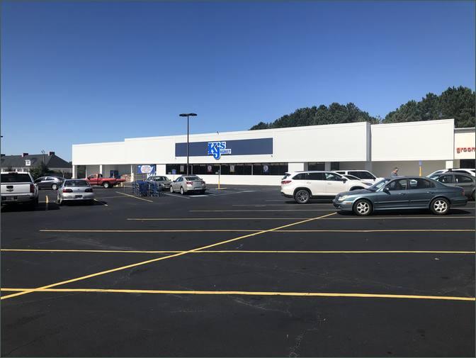 Lancer Center